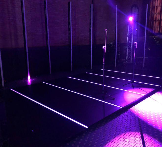 PROYECTO DIGITAL LED FOTO 5