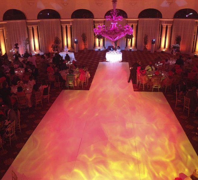 PROYECTOS LUXURY WEDDINGS FOTO 10